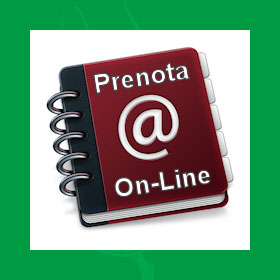 Prenotazioni on line