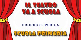 Il Teatro va a Scuola 2018/2019
