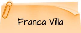 Franca Villa contatti